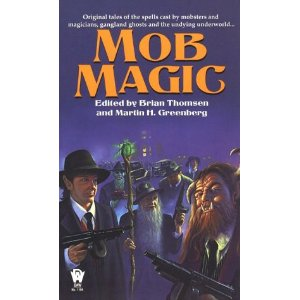 """Solo"" in Mob Magic"