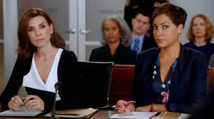 Good Wife Season 7